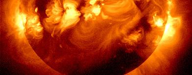 SolarStorms
