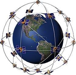 Satellite-GPSnet