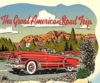 GreatAmericanRoadTrip